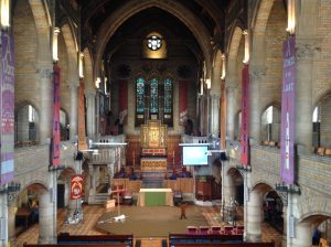 Victorian church preparing for growth